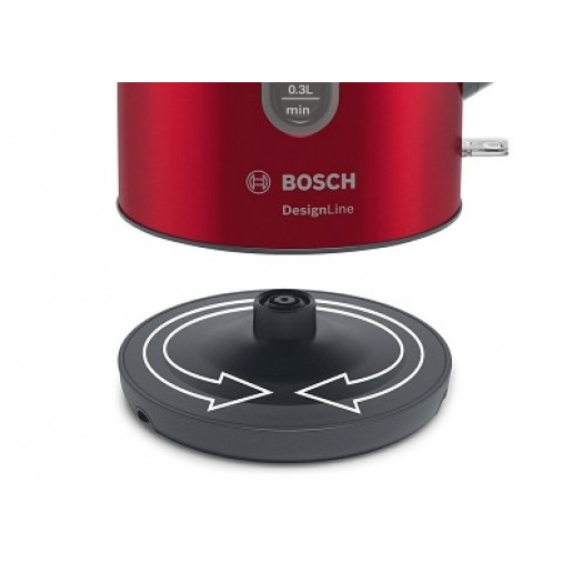 Чайник BOSCH TWK4P434