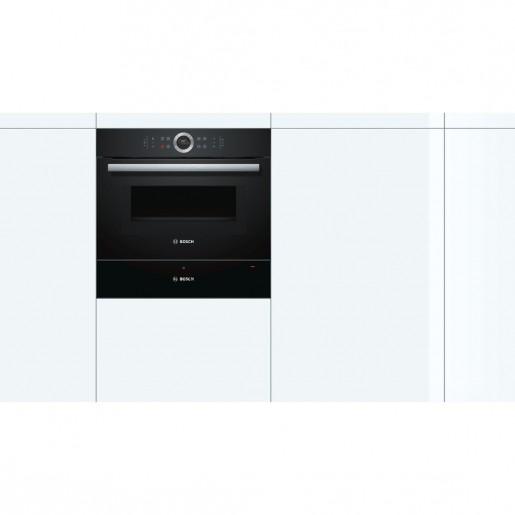Шкаф для подогрева посуды BOSCH BIC630NB1
