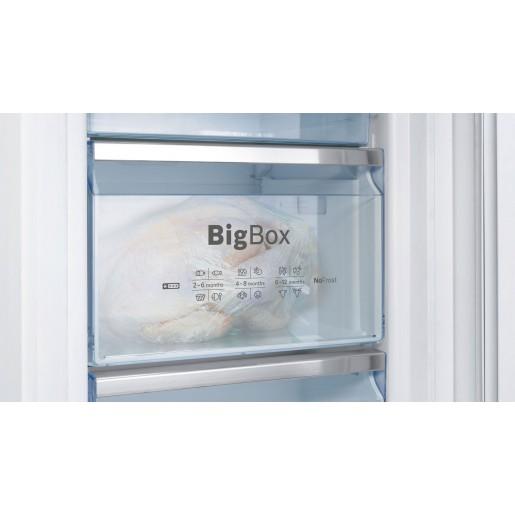 Холодильник BOSCH KIN86AFF0