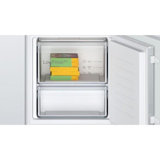 Холодильник BOSCH KIV87NSF0