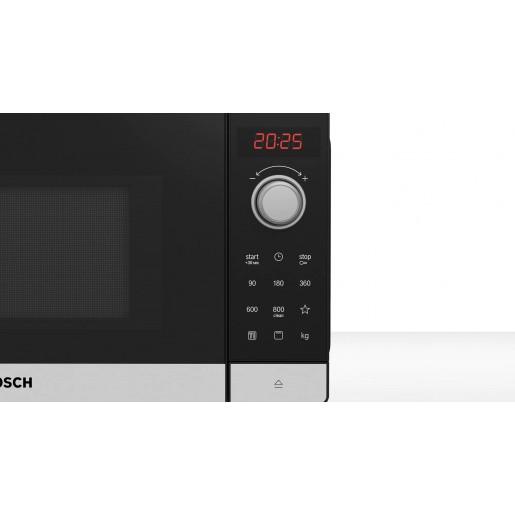 Мікрохвильова піч BOSCH FEL023MS1