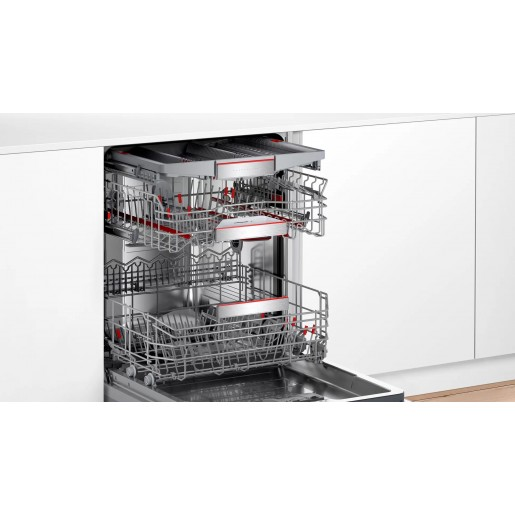 Посудомийна машина BOSCH SMV8ZCX07E