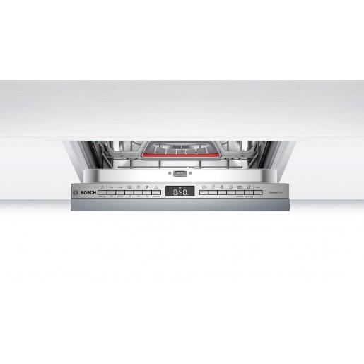 Посудомийна машина BOSCH SPH4EMX28E