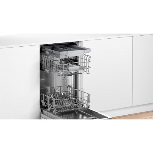 Посудомийна машина BOSCH SPV2XMX01E