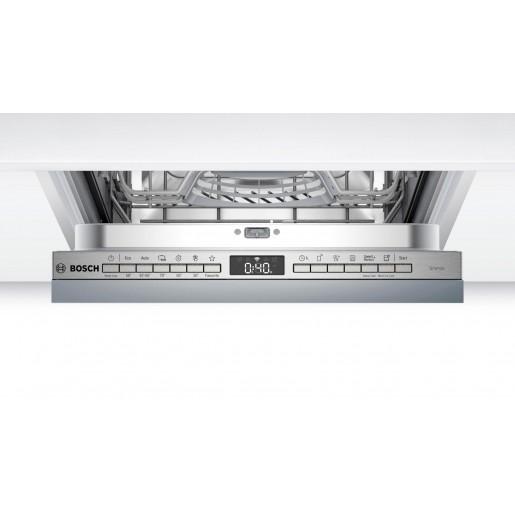 Посудомийна машина BOSCH SPV4XMX16E