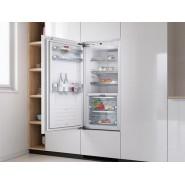 Встроенные холодильные шкафы BOSCH SIEMENS