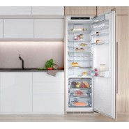 Встроенные холодильники BOSCH SIEMENS