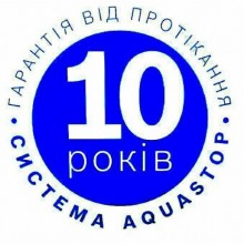 100% Защита от протечек