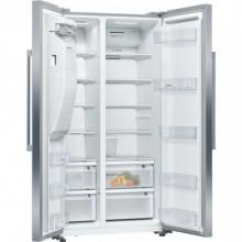 Критерії вибору холодильника Side by Side