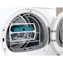 Сушильні машини Bosch з тепловим насосом: для тих, хто прагне сушити білизну економно.