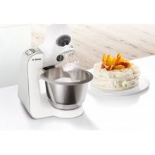 Відмінно для підготовки банкету і для маленького перекусу - кухонні машини від Bosch