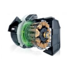 Двигун нового покоління EcoSilence Drive