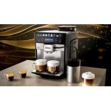 Як доглядати за кавомашиною?
