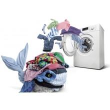 Чотири фактори, що впливають на якість прання