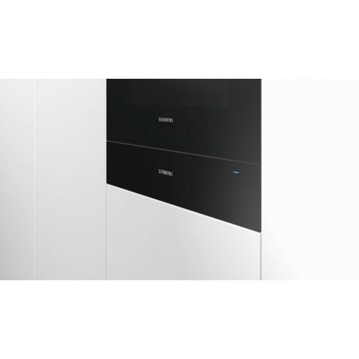 Шкаф для подогрева посуды SIEMENS BI630CNS1