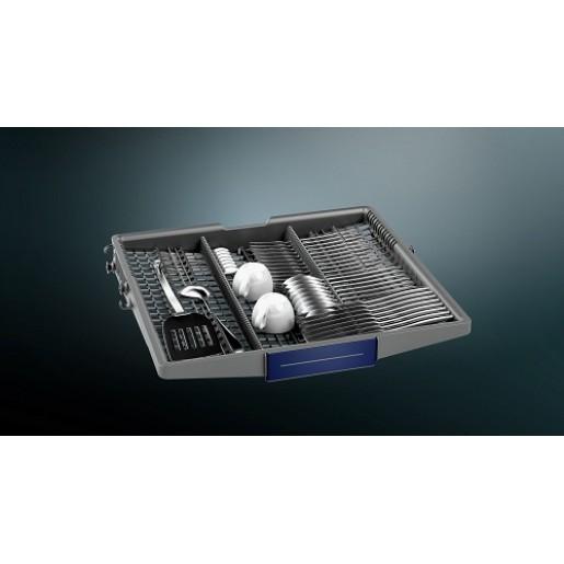 Посудомийна машина SIEMENS SN658X00ME